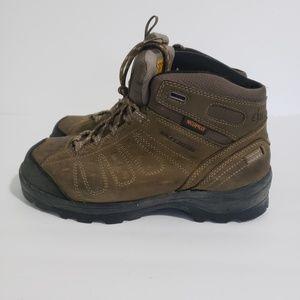 Skechers steel toe work boots Size 10.5